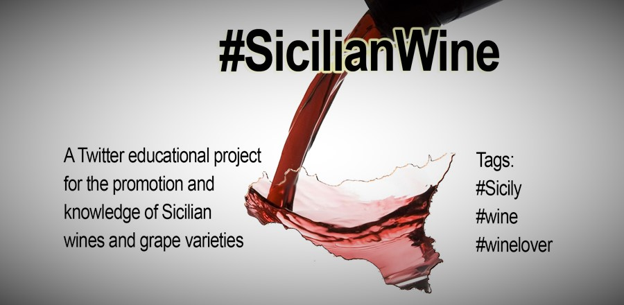 The #SicilianWine Project per la conoscenza dei vitigni siciliani