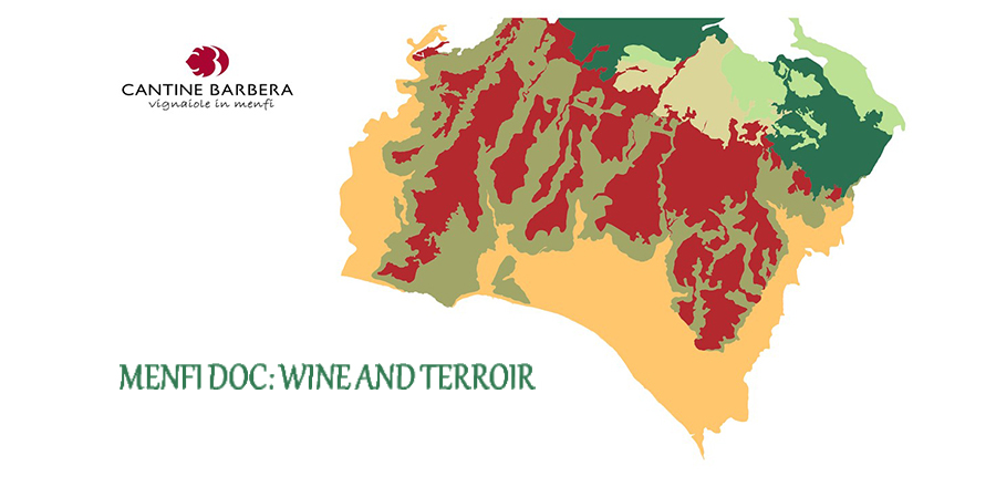 Menfi DOC: Wine and Terroir