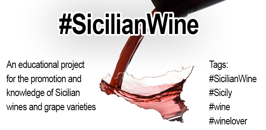 #SicilianWine: let's talk about Sicilian indigenous grapes